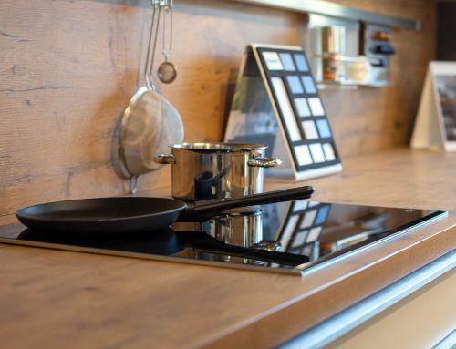 So findest du die beste Arbeitsplatte für deine Küche!