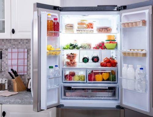 Kühlschrank mit Null-Grad-Zone: Mehr Frische für Lebensmittel
